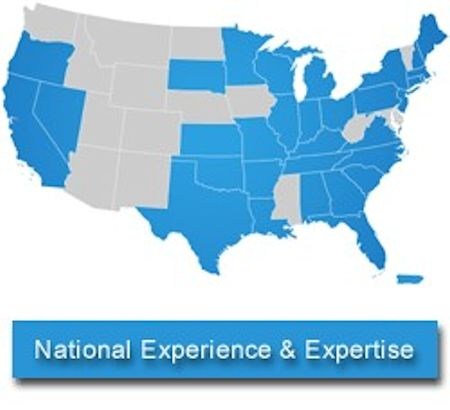 Precision Planning National Experience and Expertise